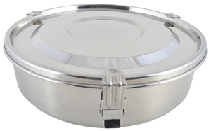 20 cm Airtight Container